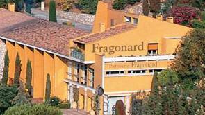 Nice - Fragonard
