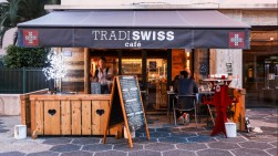 Tradiswiss Café