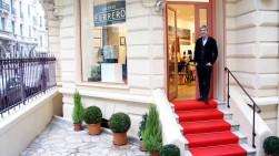 Galerie Ferrero