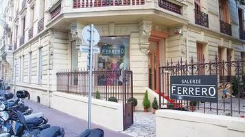 Nice - Galerie Ferrero
