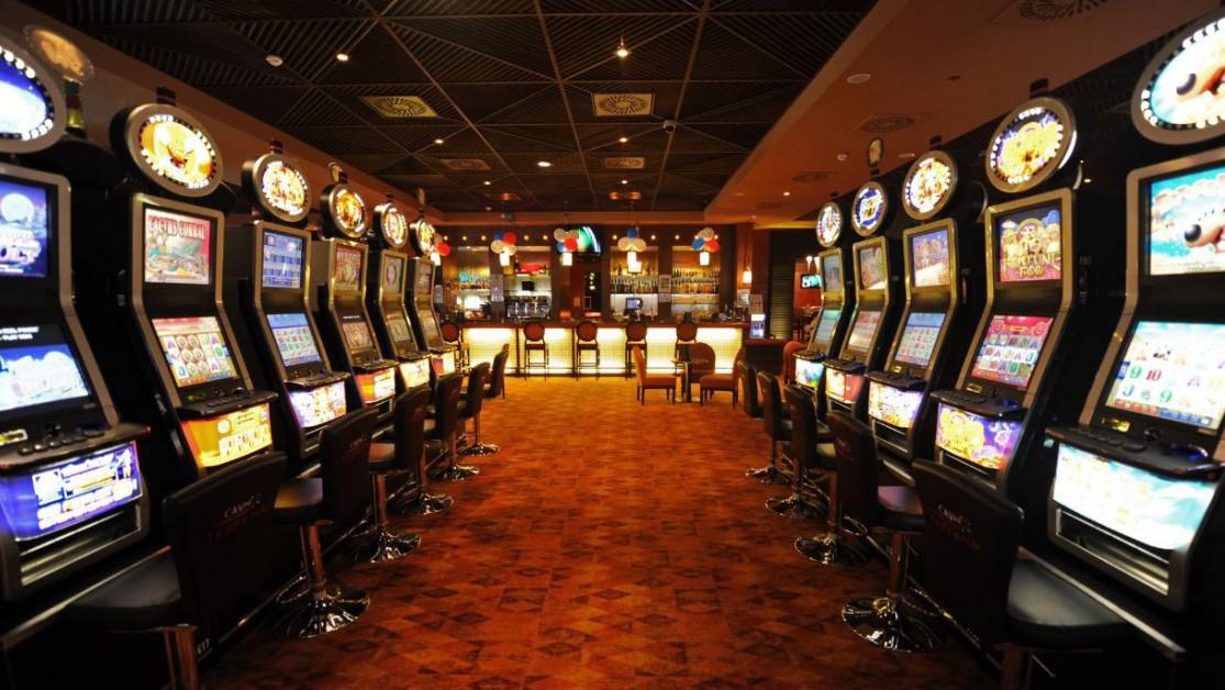 Casino Jeux A Castellet