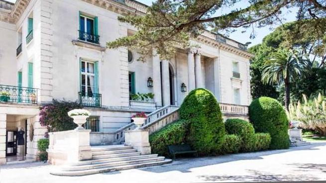 La villa eilenroc et ses jardins villas m diterran ennes for Jardin villa ratti nice