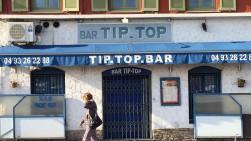 tip top bar