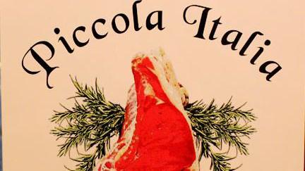 Nice - Restaurant Piccola Italia