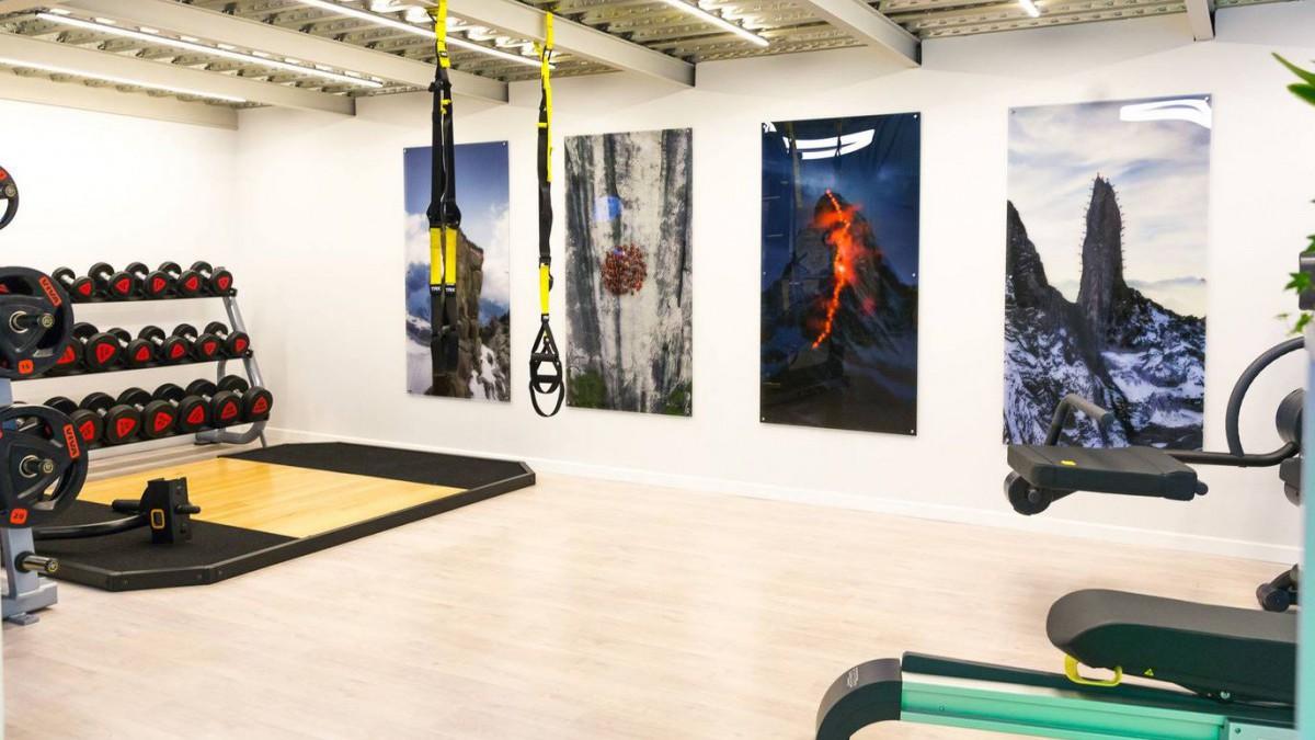 Start Jean Medecin Club Sport Fitness In Nice Nice City Life