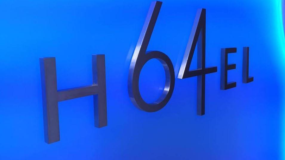Nice - HÔTEL 64 NICE