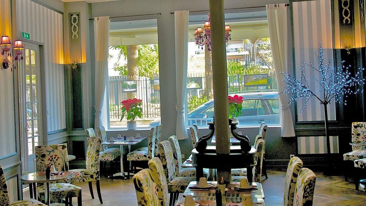 Nice - Hôtel Aria