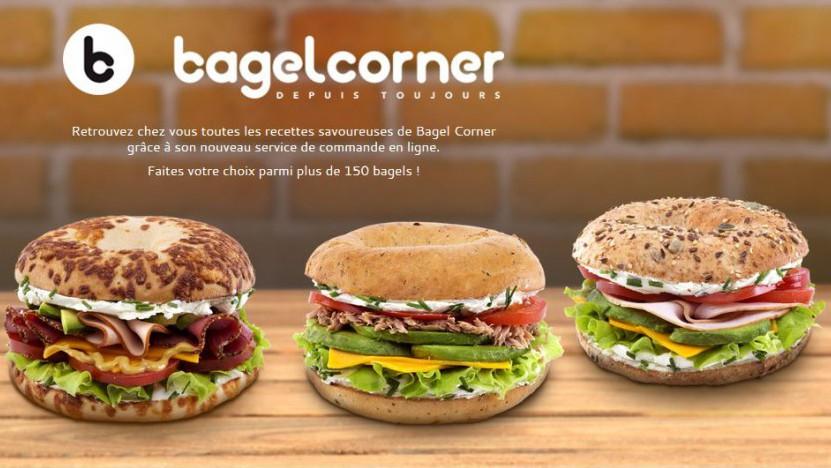 Nice - Bagel Corner