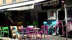 Le MALABAR Station