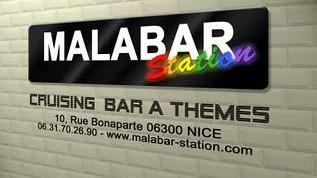 Nice - Le MALABAR Station