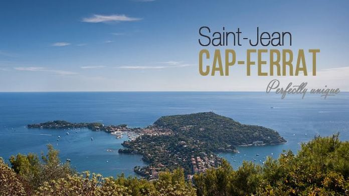 Nice - Saint-Jean-Cap-Ferrat Office de Tourisme