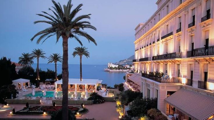 Nice - Royal Riviera *****