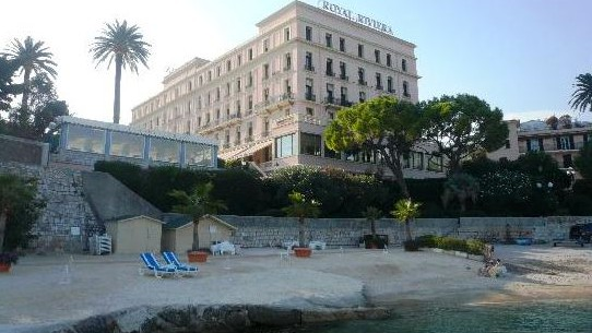 Nice City Life - Royal Riviera *****