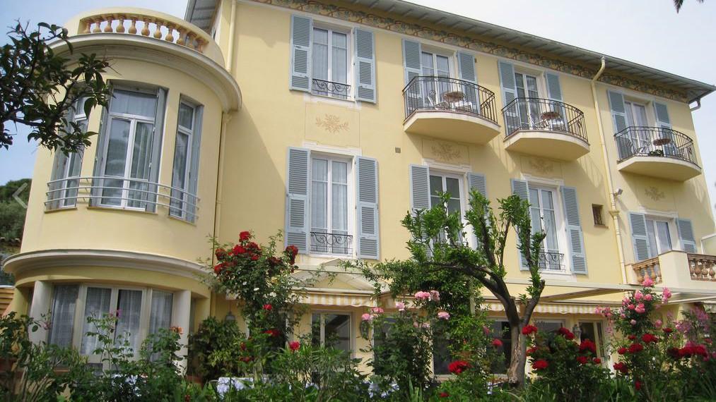 Nice - Hôtel Brise Marine ***