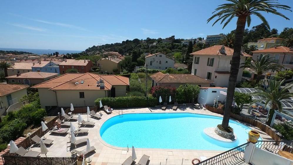 Nice - Hôtel & Spa La Villa Cap Ferrat ***