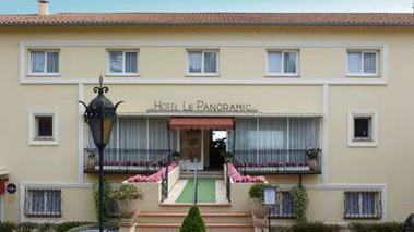 Nice - Le Panoramic ***