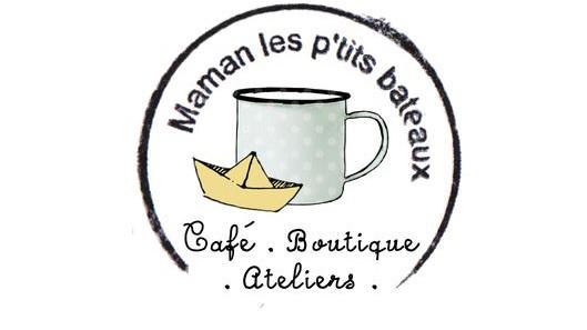 Nice - Maman Les P'tits Bateaux