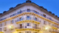 Best Western Hotel Roosevelt