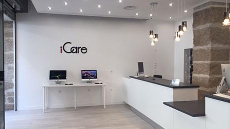 Nice - Centre iCare Nice