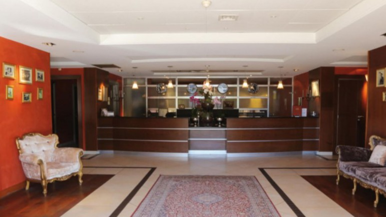 Servotel saint vincent hotels 4 toiles nice nice for Hotels 4 etoiles nice