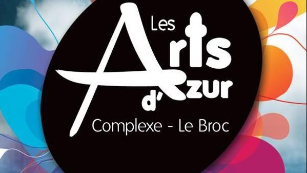 Nice - Les Arts d'Azur du Broc