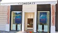 Omega store Nice