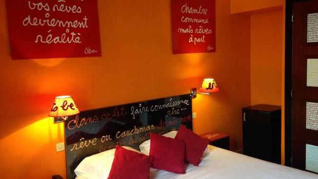 Nice - Hôtel & Spa WindsoR Nice