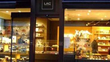 Nice - LAC Chocolatier - BARLA