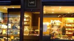 LAC Chocolatier - BARLA