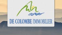 AURON - De Colombe Immobilier