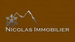 Isola 2000 - Nicolas Immobilier