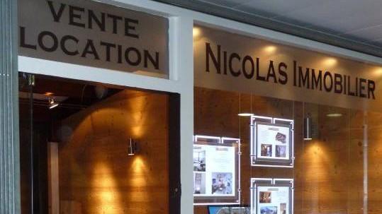 Nice - Isola 2000 - Nicolas Immobilier