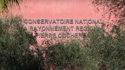 Conservatoire de Nice - CNRR