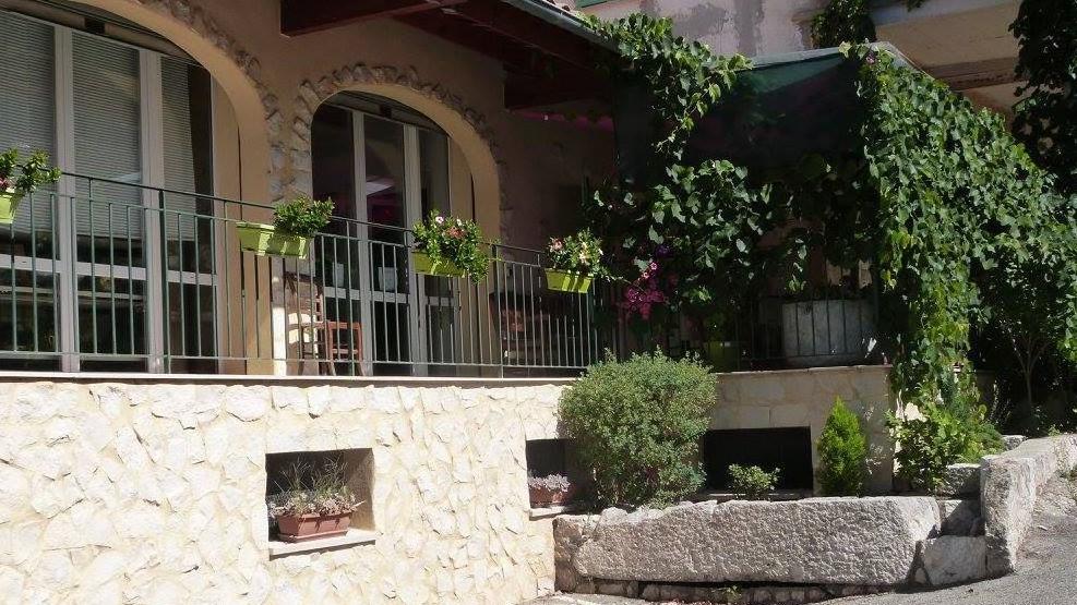 Nice - Le Moulin de Castagniers