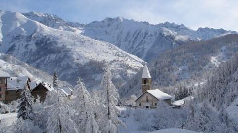 Nice - Saint Dalmas le Selvage Office de Tourisme
