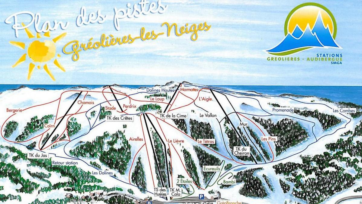 Nice - Gréolières Office de Tourisme