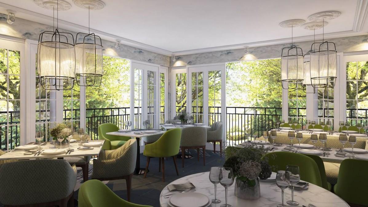 Nice - Restaurant La Langouste