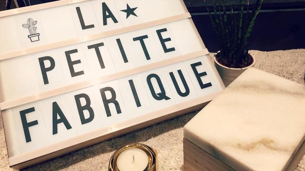 Nice - La Petite Fabrique Nice