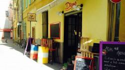 Diane's - Bar A Potes