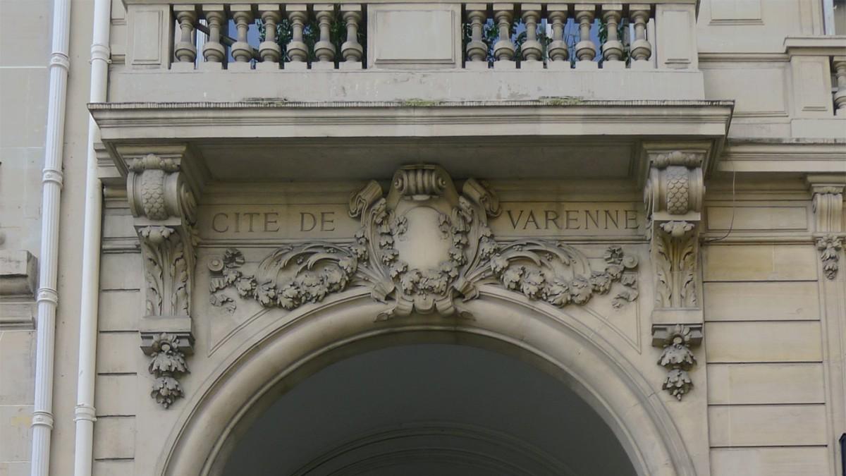 Nice - Ambassade d'Italie
