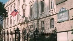 U.S. Embassy France