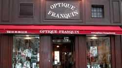 Optique Franquin