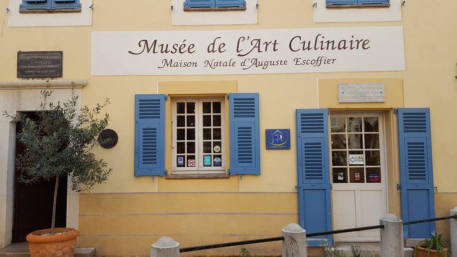 Nice - Musée de l'Art Culinaire