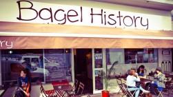 Bagel History