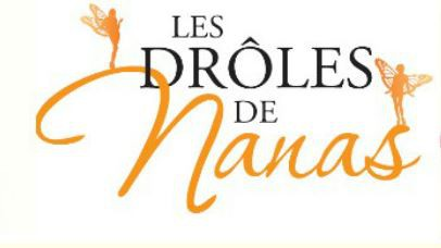 Nice - Les Drôles de Nanas