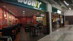 Subway Lingostiere