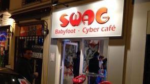 Nice - SWAG Babyfoot Nice