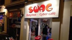SWAG Babyfoot Nice