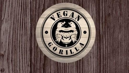 Nice - Vegan Gorilla