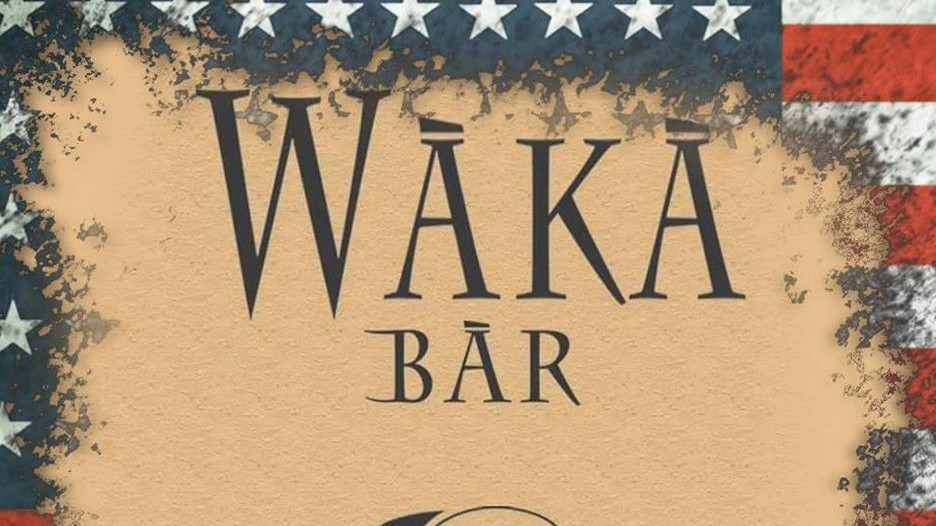 Nice City Life - Waka Bar